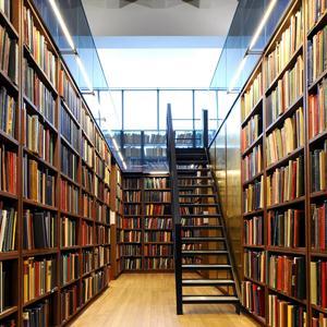 Библиотеки Пено