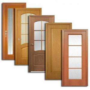 Двери, дверные блоки Пено