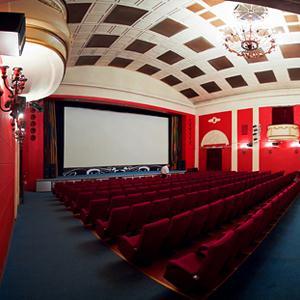 Кинотеатры Пено