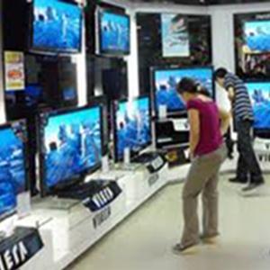 Магазины электроники Пено