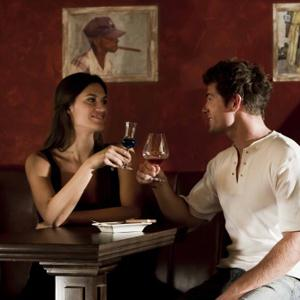 Рестораны, кафе, бары Пено