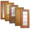 Двери, дверные блоки в Пено
