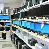 Компьютерные магазины в Пено
