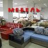 Магазины мебели в Пено
