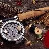 Охотничьи и рыболовные магазины в Пено