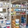 Строительные магазины в Пено