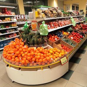 Супермаркеты Пено