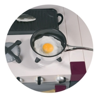 Ресторан Эпос - иконка «кухня» в Пено