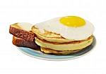 Ресторан Эпос - иконка «завтрак» в Пено